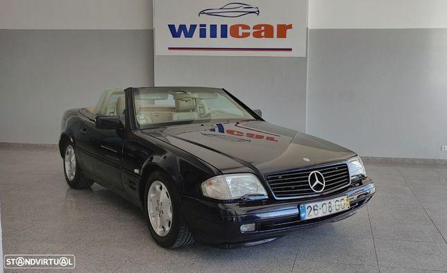 Mercedes-Benz SL 320 Standard