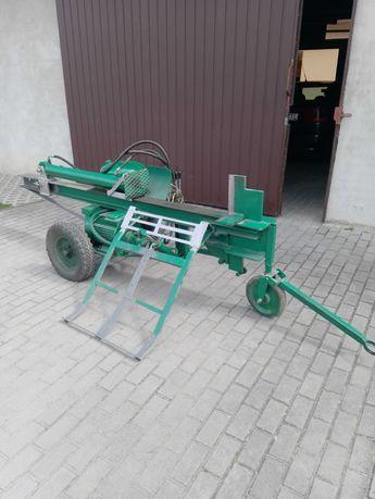 Maszyna do rębania drewna, rębak