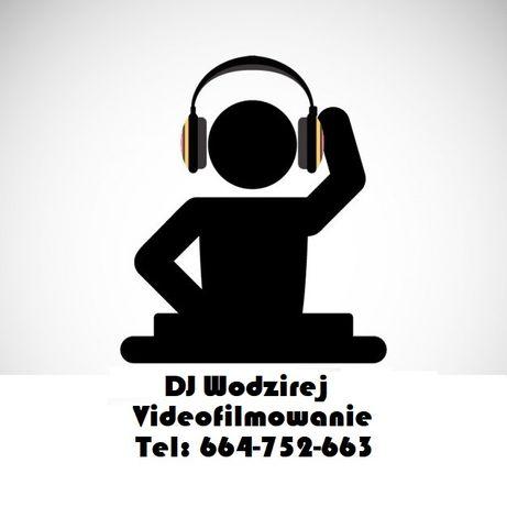 DJ Wodzirej Wesele  ,Urodziny,Osiemnastka,Bal Filmowanie Ślubów