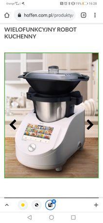 wielofunkcyjny robot kuchenny hoffen ala termomix