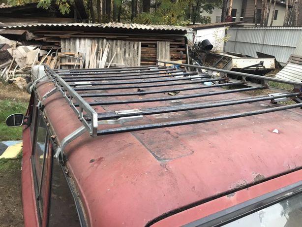 Багажник на крышу Ваз 2104-2102