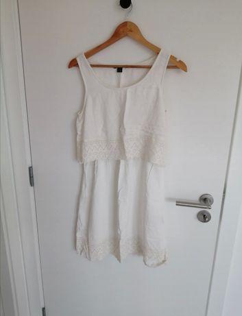 Vestido de Senhora