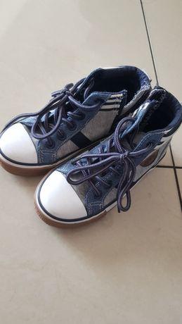 Buty chłopięce cool club 27