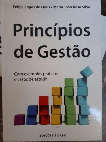 Principios de Gestão