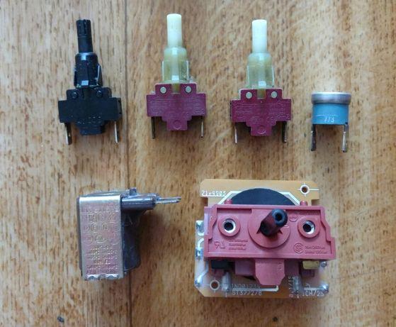 Проводка + пепеключатели для стиральной машины Bosch