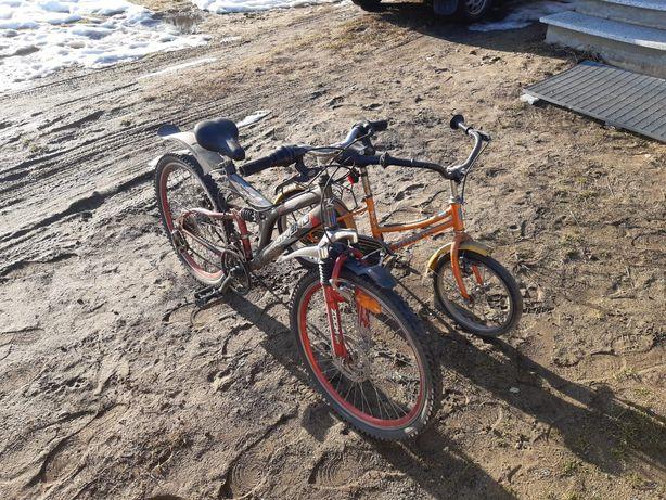 Rower górski, rowerek