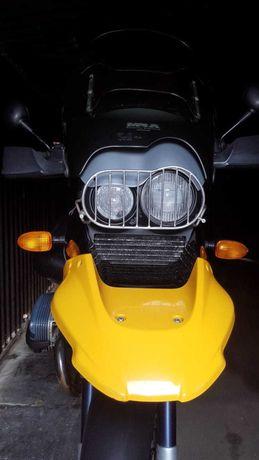 Sprzedam osłonę lampy przedniej do BMW R1150GS/ADVENTURE