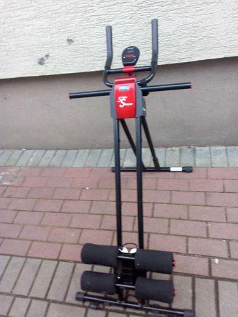 Przyrząd do ćwiczeń mięśni brzucha fitness 5 Mins Shaper