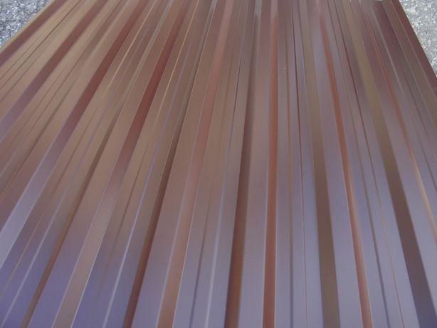 blacha trapezowa braz tania producent