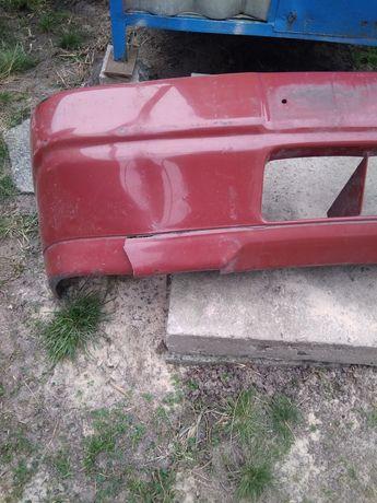 Бампер передній ЗАЗ 110308