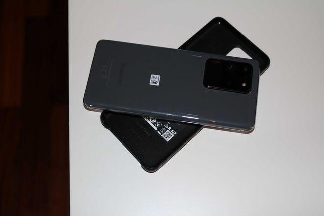 Samsung S20 ultra 5G 128GB