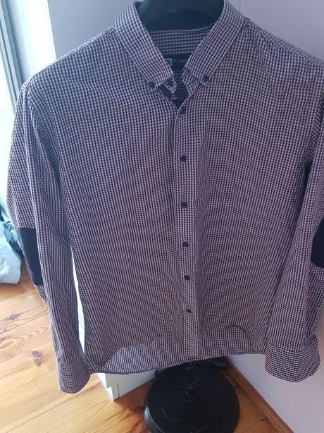 Koszule eleganckie L