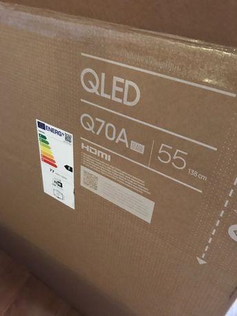 Samsung Qled Q70A