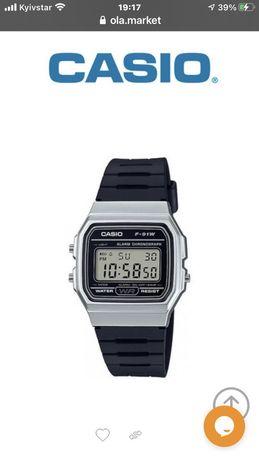 Наручные часы Casio, Япония