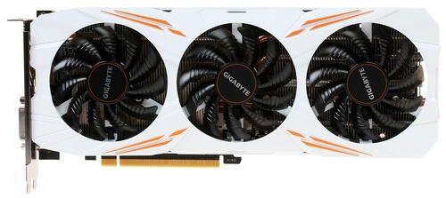 Видеокарта Gigabyte GeForce GTX 1080 Ti