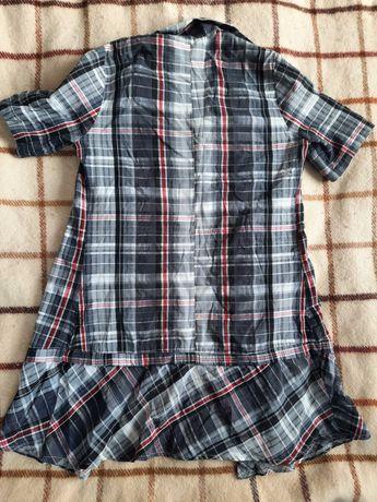 Рубашка-туника 44 (М)