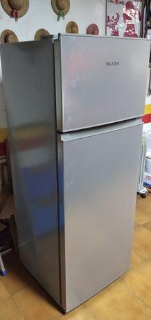 Frigorífico Silver 220L (novo)
