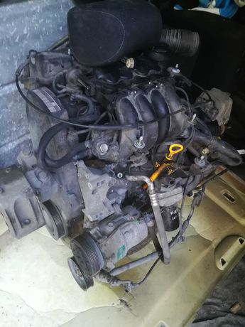 Silnik VW Bora 1.6 Golf 4