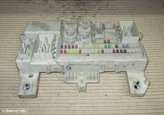 Modulo para Mazda 3 1.6 d (2006) BN9A 66730 B 519188015