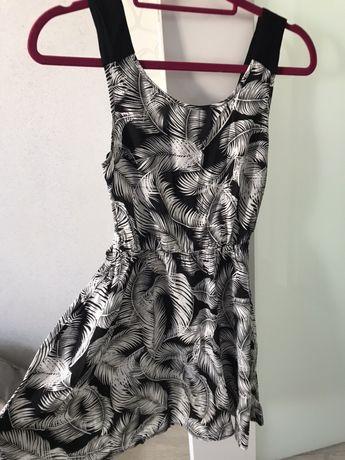 HOUSE sukienka r.XS *odkryte plecy*