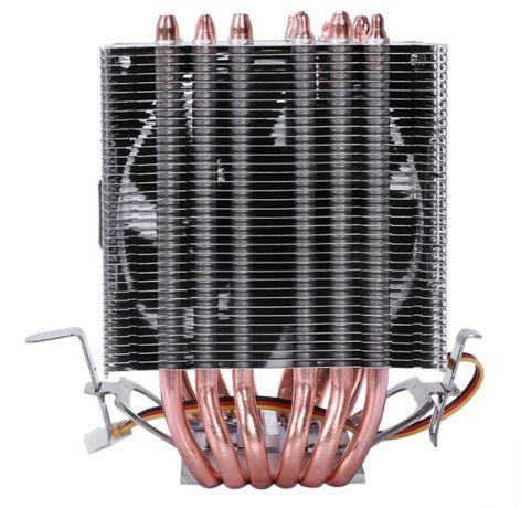 Теплоотвод для Intel Lga 1155/1156/1366