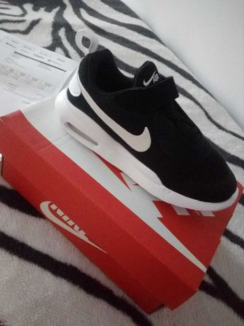 Buciki Nike Air Max