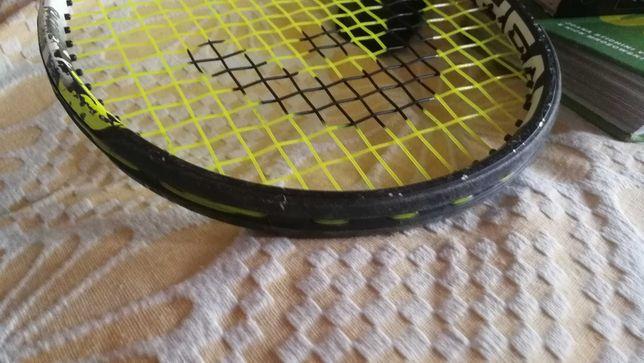 Raquete junior da head Novak