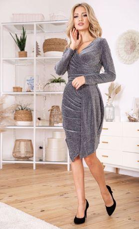 Продам нарядные женские платья различных цветов. Размеры 38 40 42 44 4