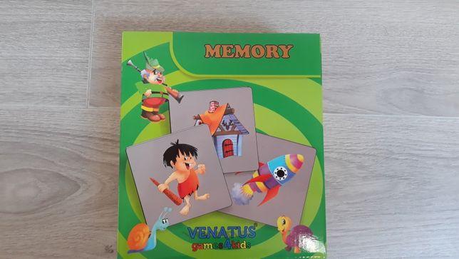 Gra memory 12 par