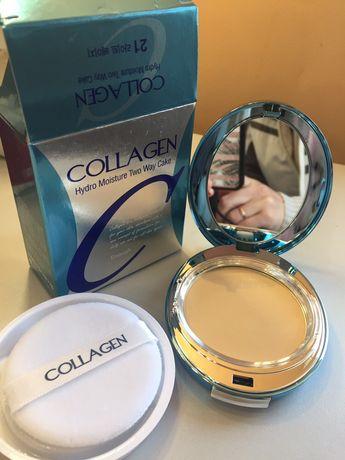 Пудра Collagen