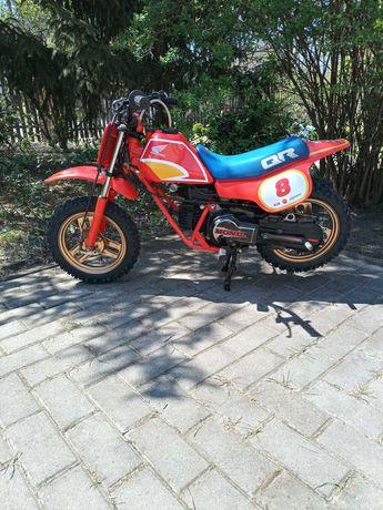 Honda QR 50 ( Yamaha PW 50 ttr SX minicross)