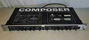 Behringer - Composer MDX 2100