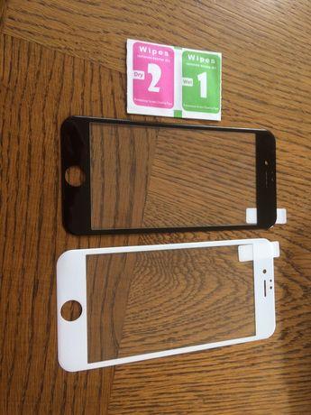 Szkło hartowane iPhone 5,5s,6, 6s