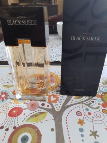 SUPER CENA Perfumka avon Black Suede okazja 125 ml SUPER CENA!