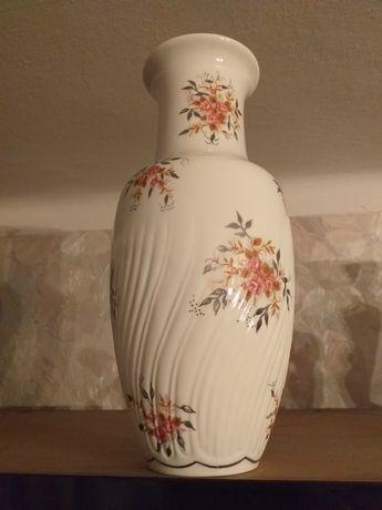 Porcelanowy wazon