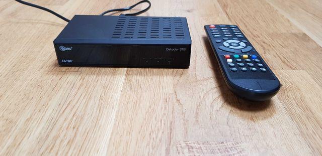 Dekoder DVBT do TV