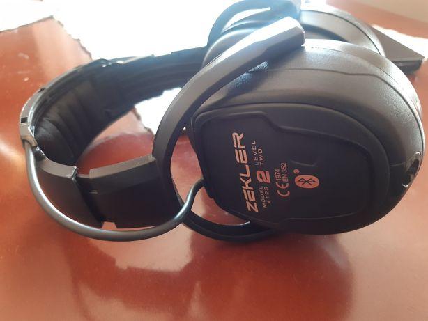 Słuchawki budowlane Zekler 412s