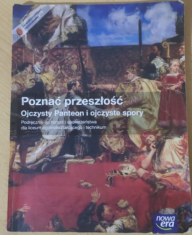 Poznać przeszłość Ojczysty Panteon i ojczyste spory
