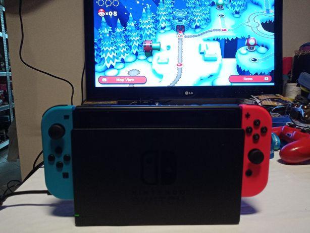 Nintendo switch konsola