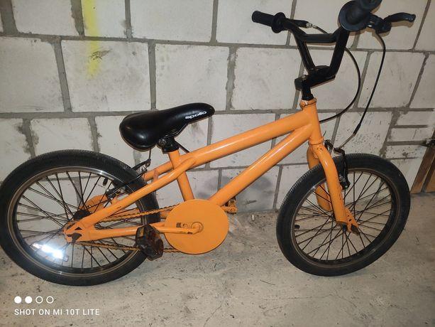 BMX apollo rower