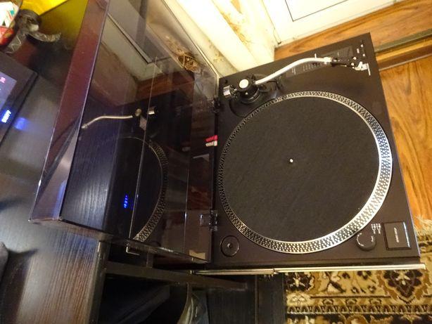 Проигрыватель виниловых пластинок Dual DT 250