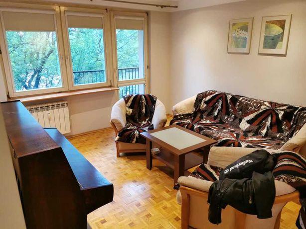 3 pokojowe mieszkanie Kraków ul. Wrocławska