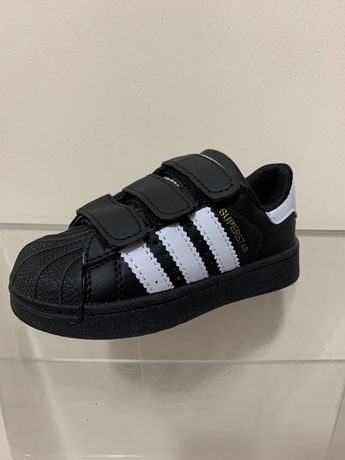 Adidas superstar kids eu :26 wkl: 16,5 cm