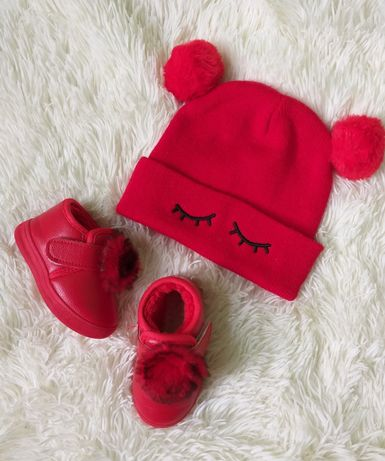Взуття зимне дитяче