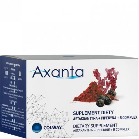 Suplement diety Axanta COLWAY
