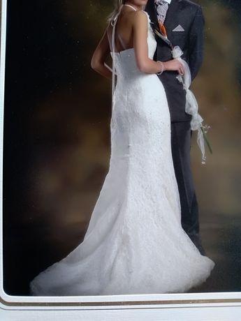 Suknia Ślubna Madonna Pronovias