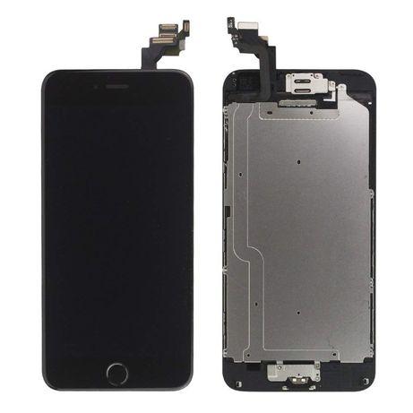 Ecrã LCD para iPhone 6S com componentes