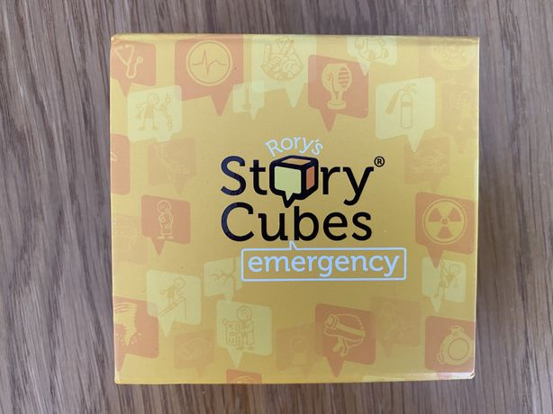 Story cubes gra kostki