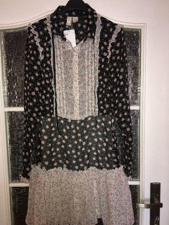 Sukienka nowa h&m roz36