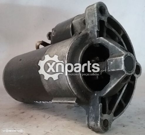 Motor de arranque PEUGEOT 1007 (KM_) 1.4   04.05 -  Usado REF. iskra aze 1523